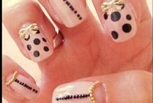 Nails ♥ / by Ana Daniela