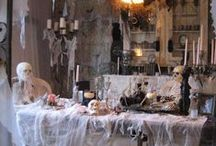 My Kind of Halloween! / Fun Things for Halloween! / by Chellie Hailes