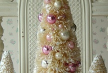 All Things WINTER Holidays & Special Occasions--traditions, crafts, gifts, parties / by Maria Jackson / CraftyMACJ