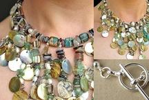 Teach Me Tonight - DIY Jewelry & Fashion Tips, Tricks & Crafts / by Maria Jackson / CraftyMACJ