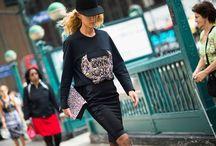 Street Style talking / by Roncea Mioara