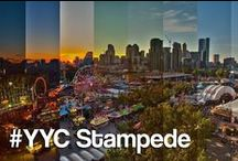 #YYC Stampede / by Calgary