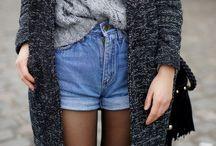 fashion a la love / by hannah tribley