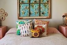 Home sweet home :) / by Ellyse Harris
