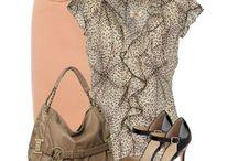 Fashionista! / by Jodi Kay Hansen
