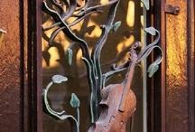 Architect...-Windows,Sashes - I like / by weildkat art and design.com