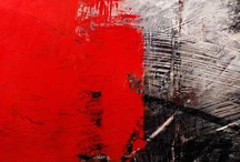 Art I like - Abstracts / by weildkat art and design.com