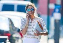 { O. P. S t y l e } / Olivia Palermo's style / by Deanne Castro   My Fash Avenue