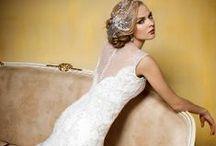 For the Fashion Forward Bride / by Jasmine Bridal