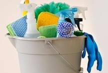 DIY: Cleaning...Yeah ♥ / by Shay Amburn