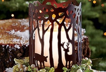 Fall 2012 at PartyLite / by PartyLite