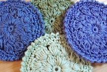 Cro-Shay: Circles ♥ crochet / circles, doilies / by Shay Amburn