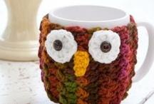 Cro-Shay: Owls ♥ crochet / by Shay Amburn