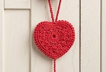 Cro-Shay: Hearts ♥ crochet / by Shay Amburn