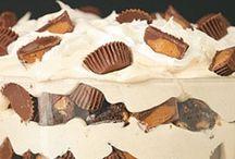 Desserts / by Pattiann Rabb