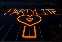 Lite Up the Nite / by PartyLite