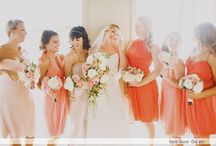 Wedding Party!  / Ideas for wedding wardrobe, accessories, and other / by Alyssa Leigh