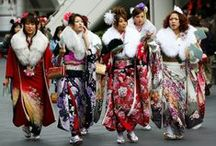 Holidays and Festivals Around the World / by Virtual Tourist
