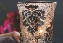 Fall at PartyLite / by PartyLite
