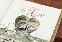 Wedding ideas / by Andrea Rasmussen