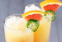 Cool Drinks / by Mely Guevara