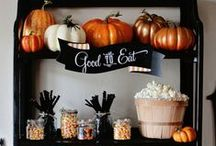 Halloween Ideas / by Lauren Buchan
