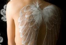 Angel / by Keiko Furushima
