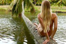 Coast Babe / by Mely Guevara