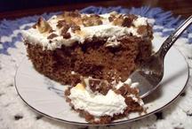 Happy Birthday, Sweet 16! / by Julie Gatwood McKeever