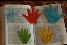 Bible - study & tools / by Egni Theoneandonly