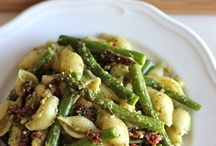 Veggie Dishes / by Pam Plante