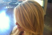 Hair / by Stacey Caruso