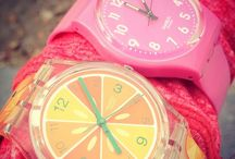Swatch me... / by Natalie O'Neal