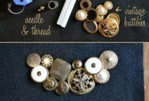 jewelry by moi / DIY jewelry ideas / by Yvette LeMasters