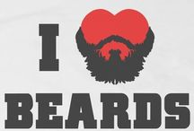 beardmania / by Amy Balsinger