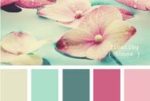 Color Inspiration / by Abbey Mccave