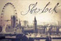 Sherlocked / by Abbey Mccave