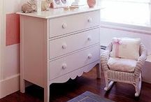 feminine / classic / curves /shaker / by Painted and Patched