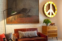 home / decor wishlist/someday house / by Nicki