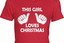 Everything Christmas / by Brandi Salkeld Johnson