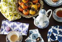 Tabletop - Madeline Weinrib / by Madeline Weinrib
