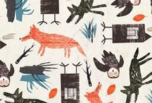 Pattern / by Kelly Nogoski