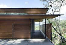 B3 - Architecture: Contemporary Residential & Small Scale / by david hannaford mitchell
