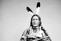 North America Indians  / by JRRepiso