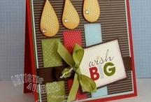Cards, Tags & Cuttlebug stuff / by Mandy Jones