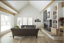 Home #19: SALA Architects / 575 Judd Street, Marine on St. Croix, MN 55047 / by Homes by Architects Tour