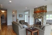 Home #8: Bruce Knutson Architects / 1900 East Medicine Lake Boulevard, Plymouth, MN 55441 / by Homes by Architects Tour