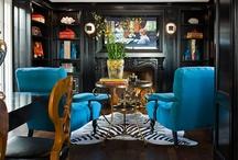 Interior Design / by Eva Bernat