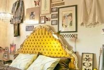 My Bedroom Escape: WANDERLUST ECLECTIC / by Mel Sharp