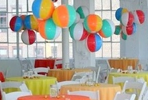 PARTY IDEAS / by Judy Stangle